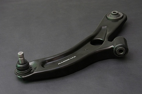 Hardrace SUZUKI SWIFT ZC31 FRONT LOWER CONTROL ARM WITH RCA RUBBER 2P Image 1