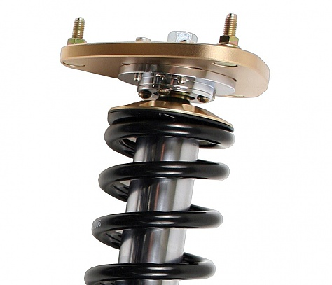 BC RACING MR2 ZZW30 RM SERIES COILOVERS TYPE MH Image 1