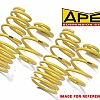 APEX LOWERING SPRING KIT MR2 ZZW30