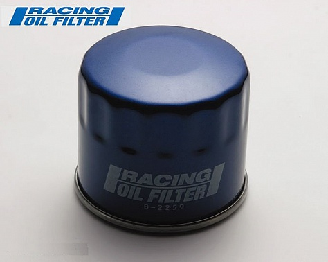 Blitz Racing Oil Filter Suzuki Swift ZC Image 1