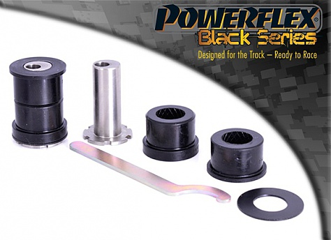 Powerflex Front Arm Front Bush Camber Adjustable Suzuki Swift ZC32 Image 1