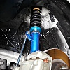 Coilover Suspension Kit Suzuki Swift Sport ZC33S Image 1