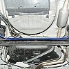 Hardrace Suzuki Swift Sport ZC33S Rear ARB 17mm Image 1