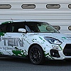Suzuki Swift Sport ZC33S Tein Coilovers