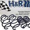 H&R Suzuki Swift Sport ZC33S k14C Lowering Spring Kit Image 1