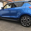 CTC Performance Suzuki Swift Sport 2018+ Decal Kit ZC33S Image 1