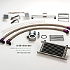 HKS Oil Cooler Kit Suzuki Swift Sport ZC33S Image 1