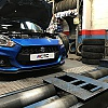 CTC Performance Intercooler Suzuki Swift Sport ZC33S 2018+ K14C Image 1