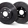 CTC Performance Front Brake Discs Suzuki Swift Sport ZC32S 2012-2017 Image 1