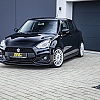 ST X Coilovers Suzuki Swift Sport ZC33S 2018+