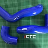 CTC Performance Intercooler Silicone Hose Kit Swift Sport ZC33S K14C Boosterjet