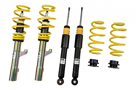 Suzuki Swift ZC72/ZC32 1.2/1.6 ST Coilovers Image 1