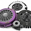 Swift Sport ZC33S Xtreme Clutch Kit Inc Flywheel & Concentric Slave Cylinder-Sprung Organic