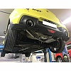 Fox Exhaust System Suzuki Swift Sport ZC33S K14C Boosterjet Image 1