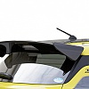 Greddy FRP Rear Wing Suzuki Swift Sport ZC33S K14C