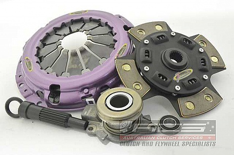 Xtreme Clutch Suzuki Swift Sport ZC32S Race Clutch Image 1