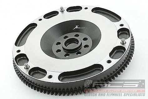 Xtreme Flywheel - Chrome-Moly Suzuki Swift Sport ZC32S Image 1