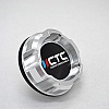CTC Performance Alloy Oil Filler Cap Suzuki Swift Type NZ ZC32A Image 1