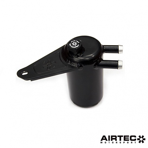 AIRTEC MOTORSPORT OIL CATCH CAN KIT FOR HYUNDAI I30N Image 1