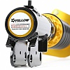 YELLOW SPEED RACING DYNAMIC PRO SPORT COILOVERS SUZUKI SWIFT 05-10 Image 1