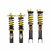 YELLOW SPEED RACING DYNAMIC PRO SPORT COILOVERS SUZUKI SWIFT 2011+ Image 1