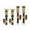 YELLOW SPEED RACING CLUB PERFORMANCE COILOVERS SUZUKI SWIFT 11- Image 1