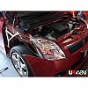 Suzuki Swift 05-10 Ultra Racing Fender Bars UR-FD3-244