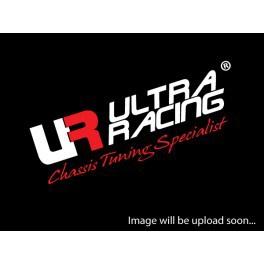 Suzuki Swift 1.6 Sport 2010- Ultra Racing Rear Frame Brace RT2-2521 Image 1